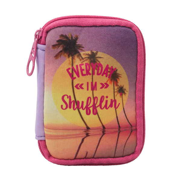 Earbud Case - Endless Summer (Pink)