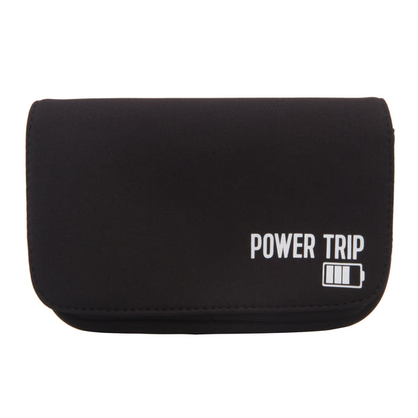CHARGER CASE - POWER TRIP