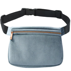 VIXEN BELT BAG - ICE BLUE