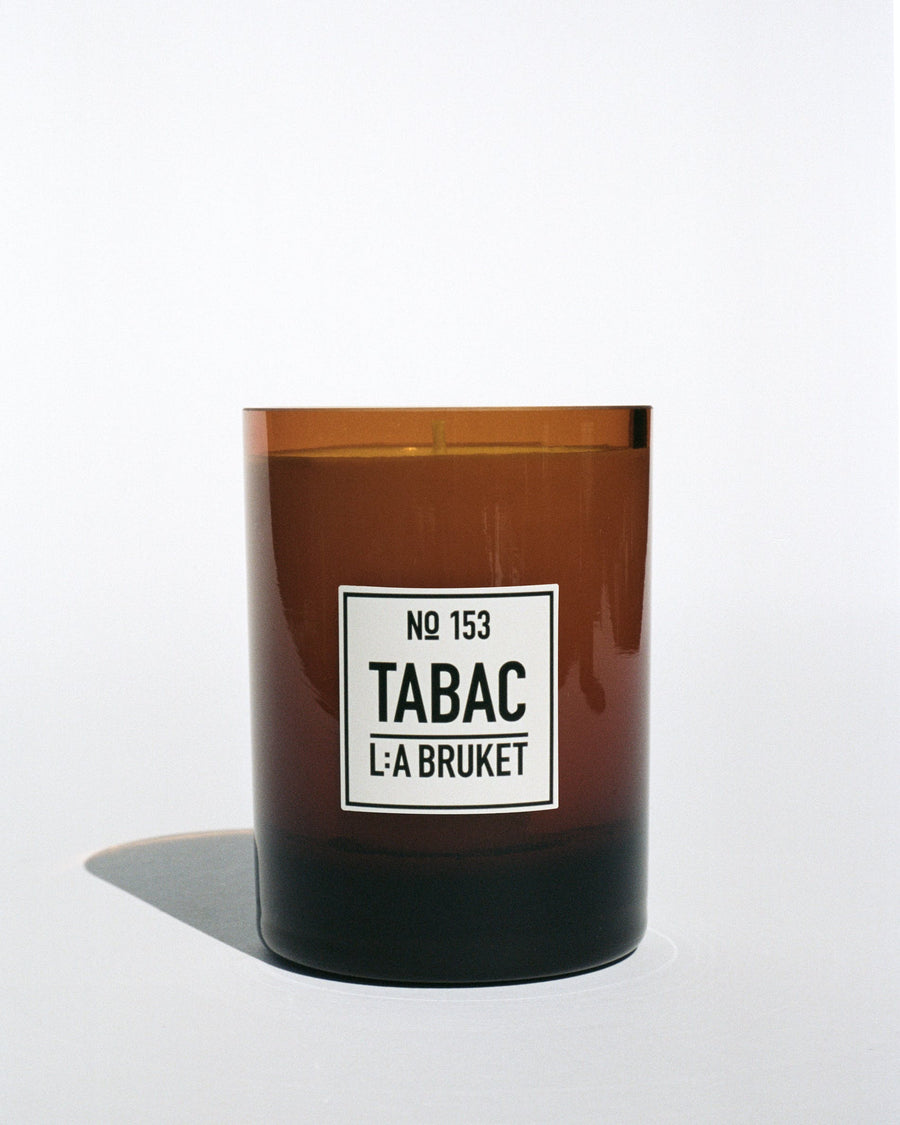 Scented Cande, Tabac