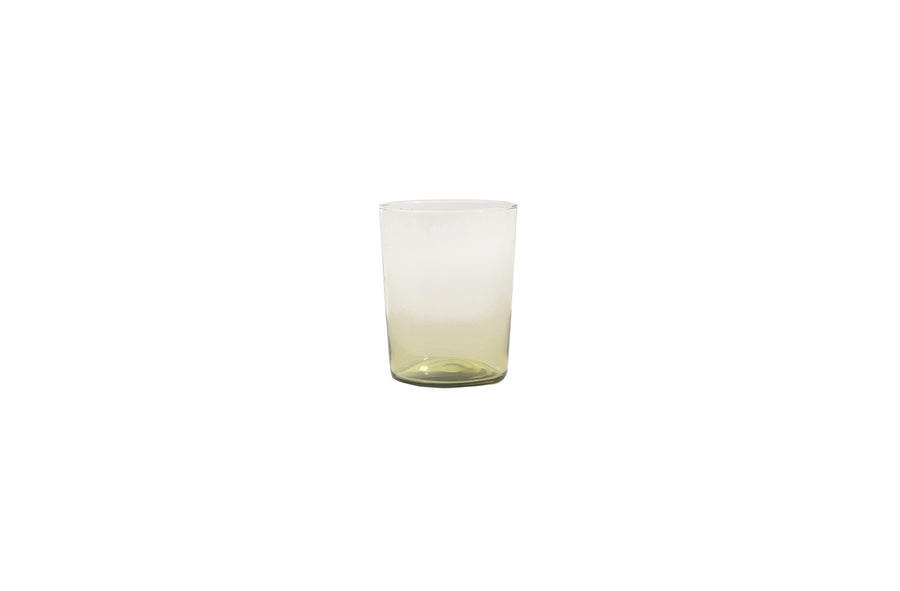 Chroma Drinking Glass