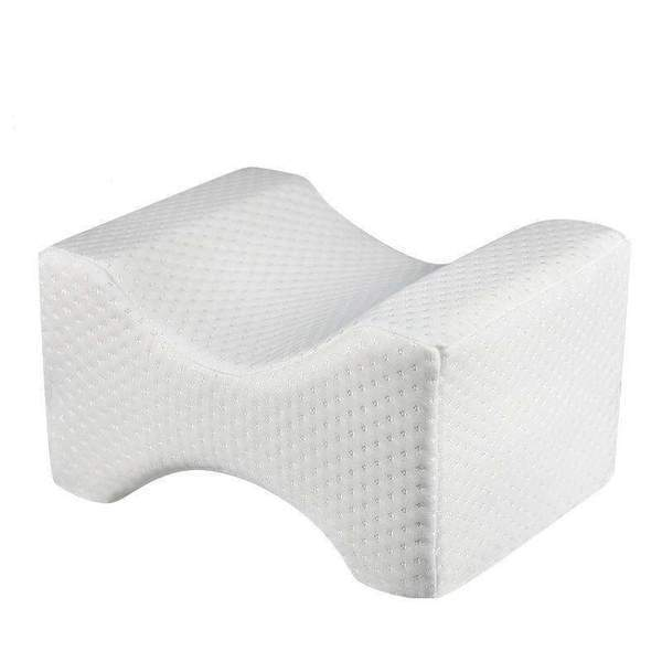 CervicalCloud™ Orthopedic Knee Pillow
