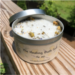 16 oz Healing Bath Salt