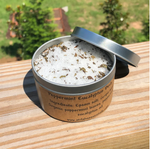 Peppermint Eucalyptus Bath Salt