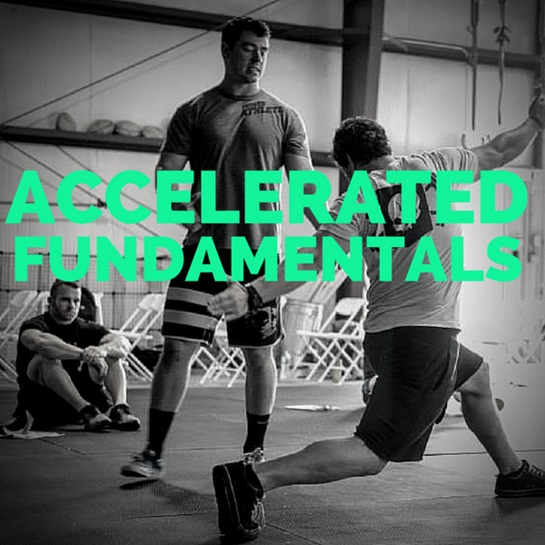 Accelerated Fundamentals