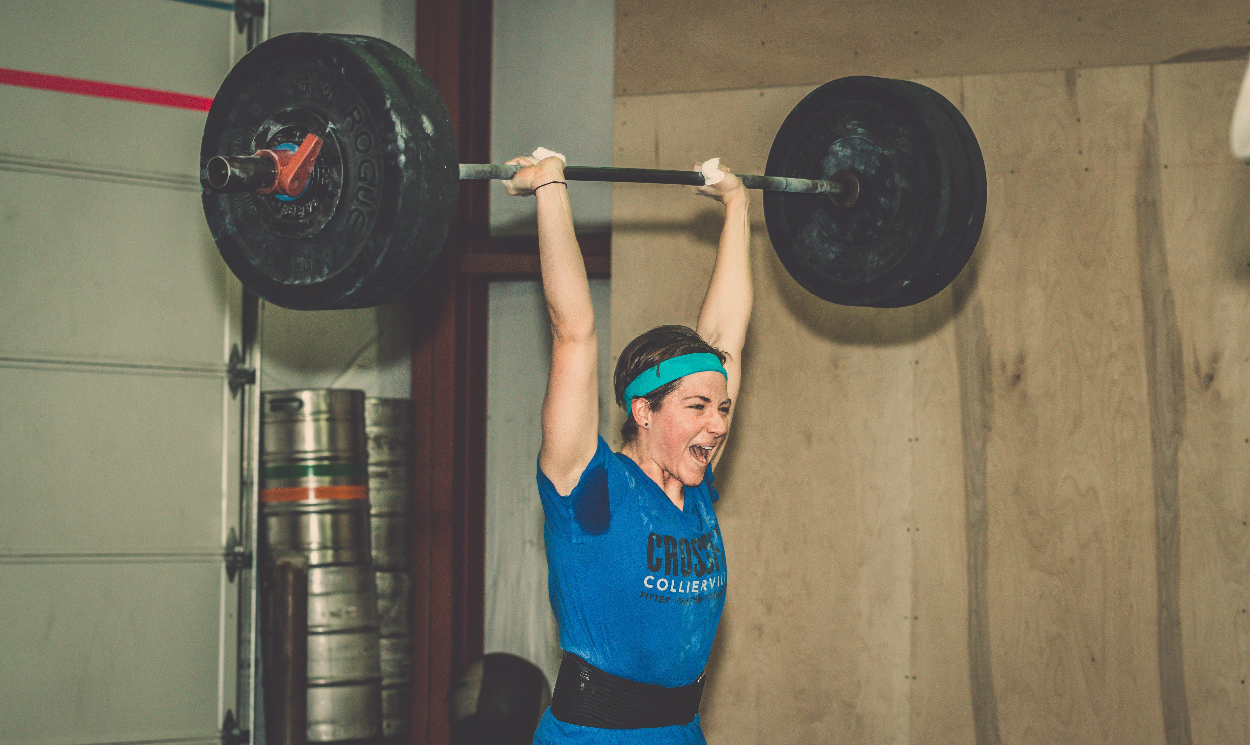Crossfit South Bend