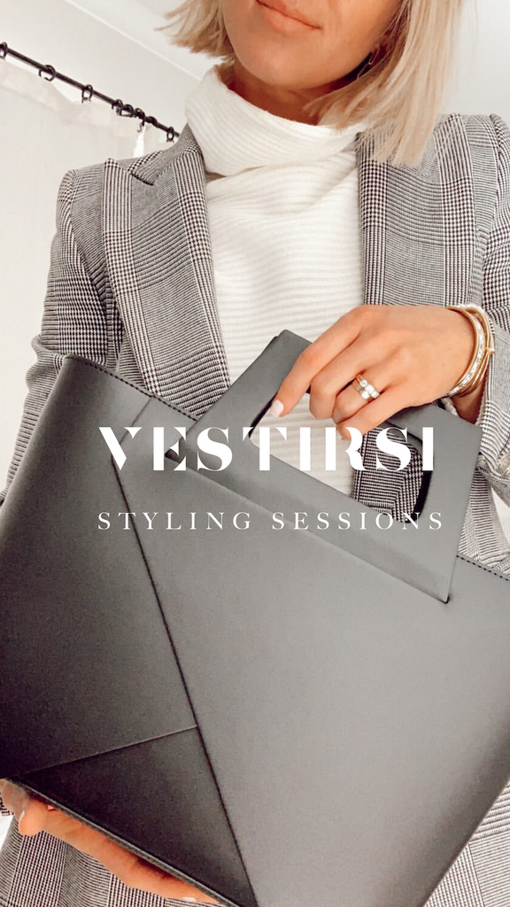 HOW TO STYLE YOUR VESTIRSI BAG