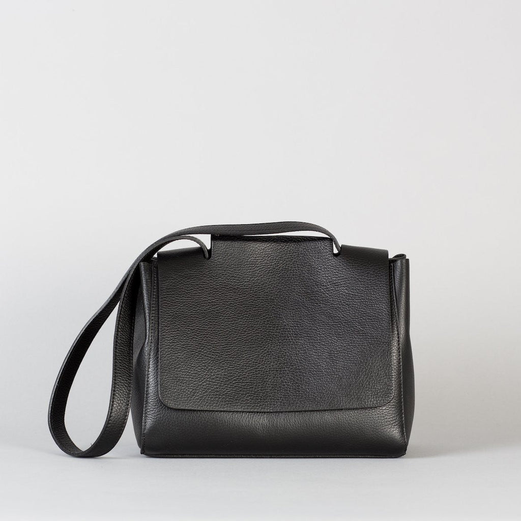 VESTIRSI KATIE (SMALL) LEATHER BAG