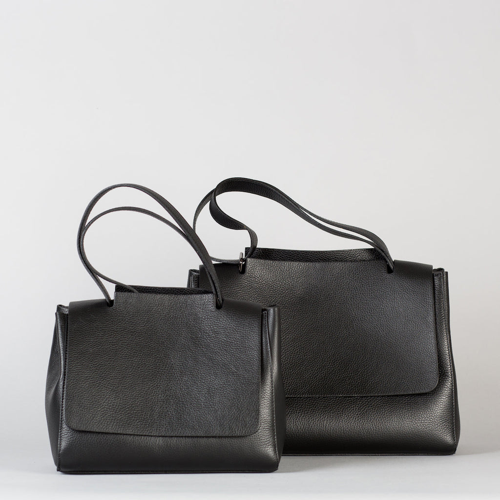 VESTIRSI KATIE (SMALL + LARGE) LEATHER BAGS