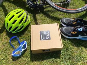 SURGEBOX: Strength Training for Endurance Athletes