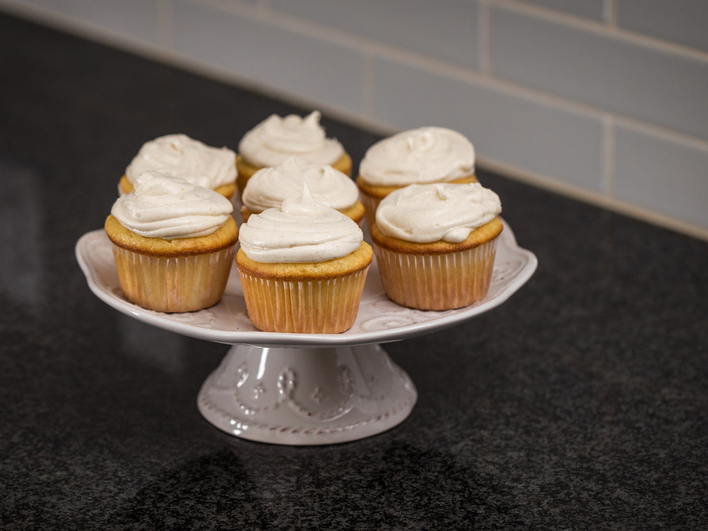 A Sweet and Spicy Recipe: Cupcakes with a Texas Kick