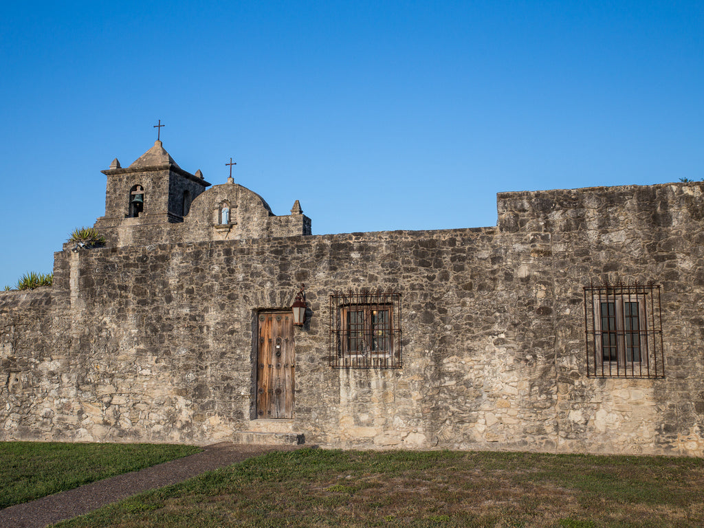 Cozy Up, Texas: The Quarters at Presidio La Bahia