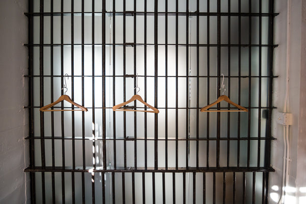 The Cell Block, Hangers