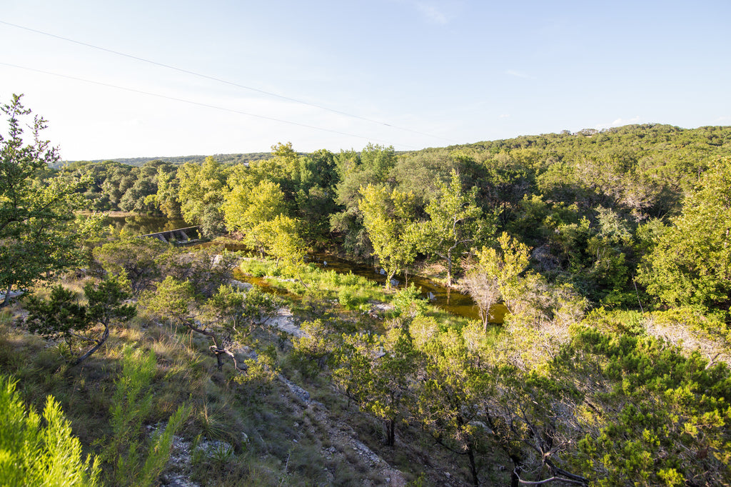 Texas Hill Country Views