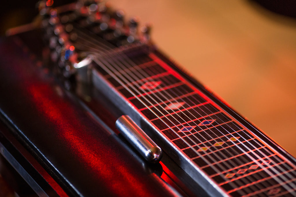 The Steel Guitar The Instrument Behind Country S Signature Sound No 4 St James