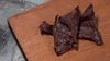Small Batch Beef Jerky by 44 Farms