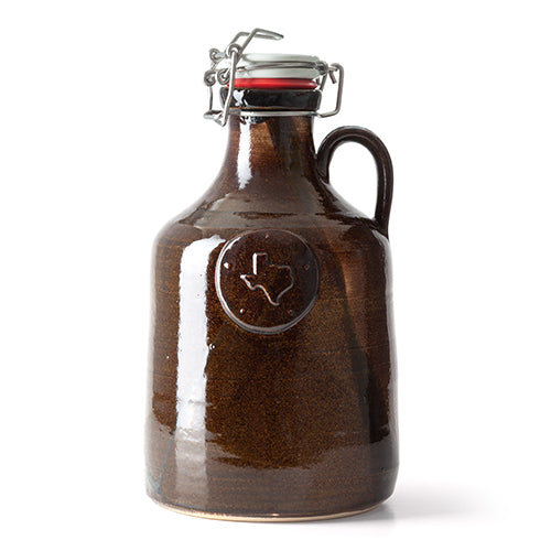 Texas Craft Beer Growler
