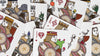 Texas Luxury Playing Cards