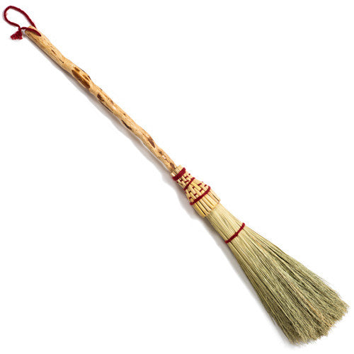 1800s Style Broom - Davis Mountain Broom
