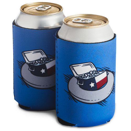 Let's Float! Neoprene Drink Covers
