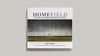 Home Field by Jeff Wilson book cover
