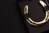 Metallic Lucky Bandera Horseshoes