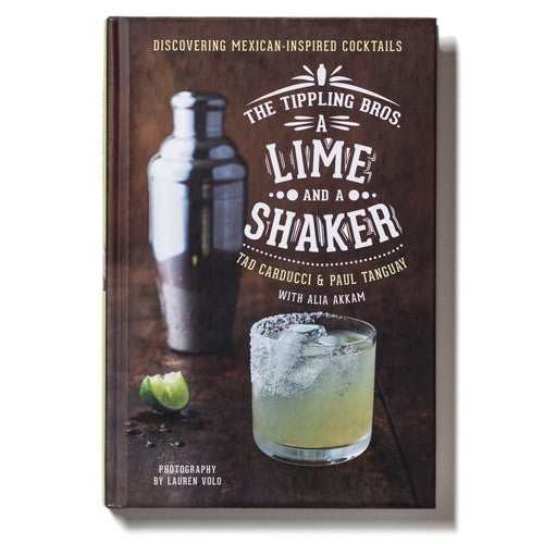 A Lime and a Shaker by the Tippling Bros.