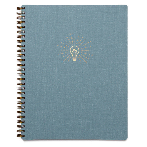 The Big Ideas Notebook