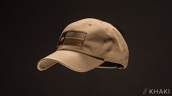 The Texas Tactical Hat