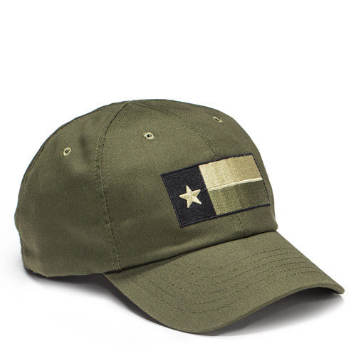 texas tactical hat icon