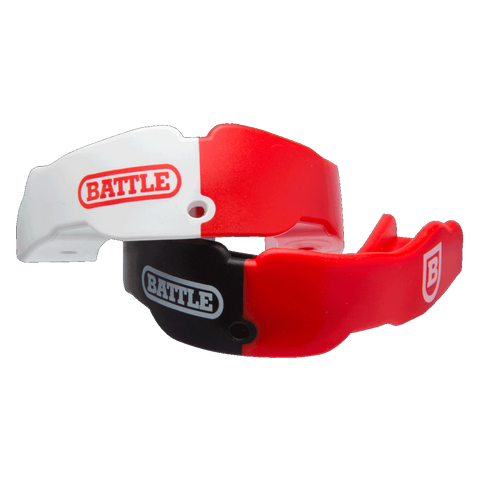 BATTLE FOOTBALL MOUTH GUARD (2-PACK)
