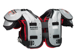 RIDDELL POWER SPX OL/DL VARSITY SHOULDER PADS