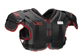 RIDDELL RIVAL JUNIOR VARSITY SHOULDER PADS