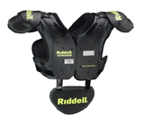 RIDDELL SURGE JUNIOR VARSITY SHOULDER PADS