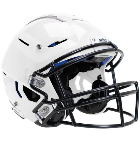 SCHUTT F7 LTD CUSTOM ADULT FOOTBALL HELMET ( SPECIAL ORDER)not available for immediate  shipping
