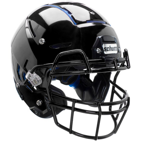 IN-STOCK SCHUTT F7 VTD COLLEGIATE ADULT FOOTBALL HELMET