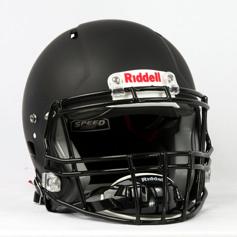 RIDDELL SPEED ICON YOUTH FOOTBALL HELMET (MEDIUM)