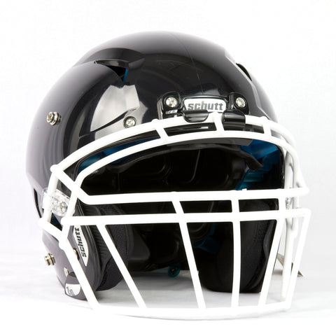 SCHUTT VENGEANCE Z10 ADULT FOOTBALL HELMET (MEDIUM)