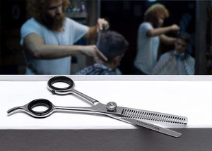 FocusWorld™ Thinning Scissors