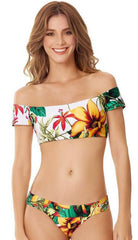 Style 147 - AMAZONIA OFF SHOULDER TOP