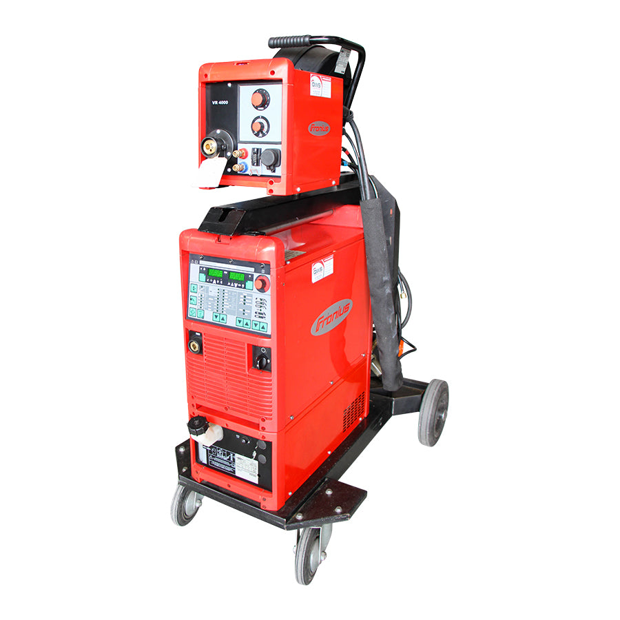 HIRE OF FRONIUS TPS4000 WATER COOLED PACKAGE