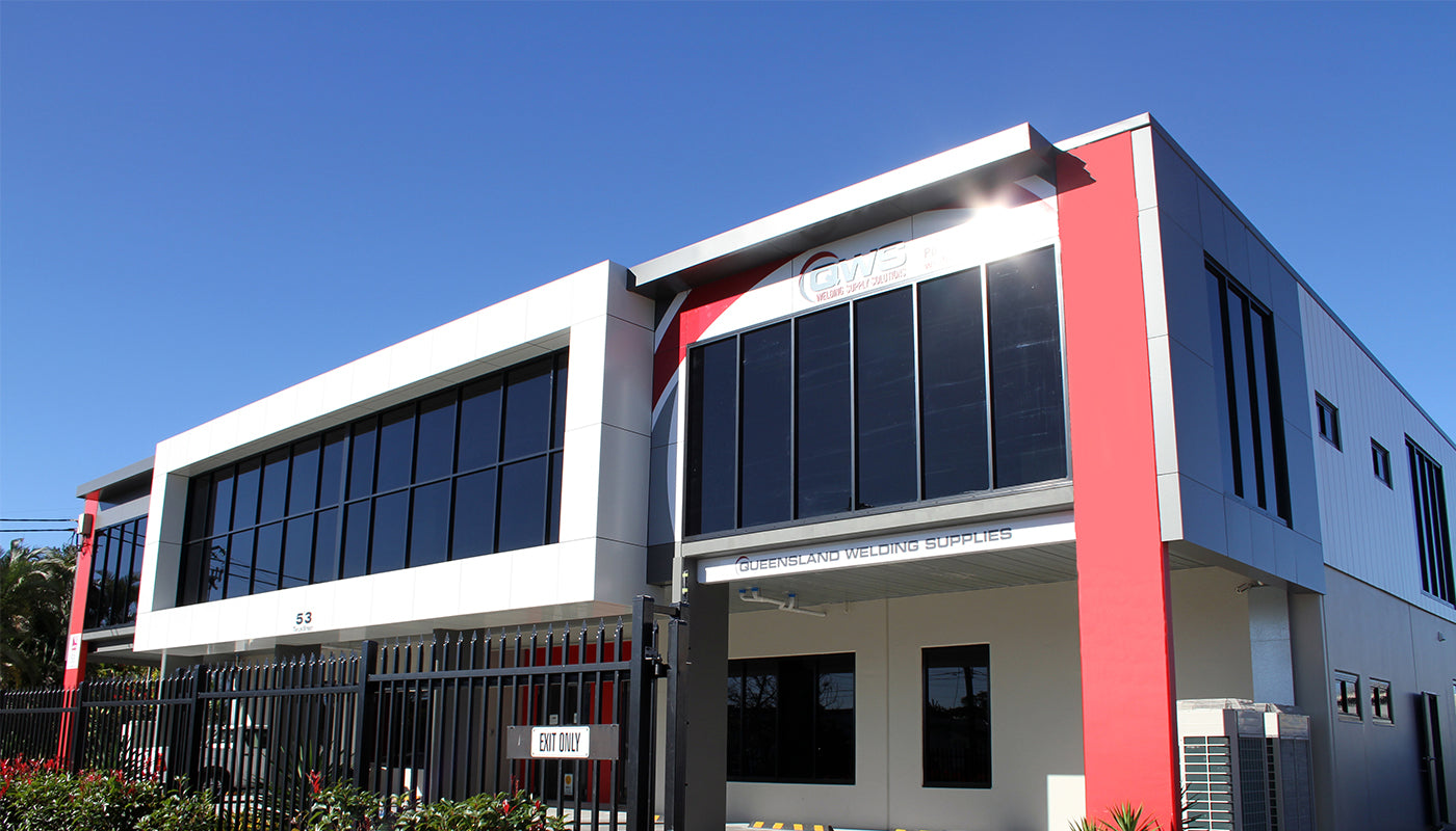 qws head office