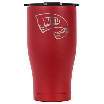 Western Kentucky 27oz Chaser Red/Black