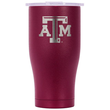 Texas A&M 27oz Chaser Maroon/White