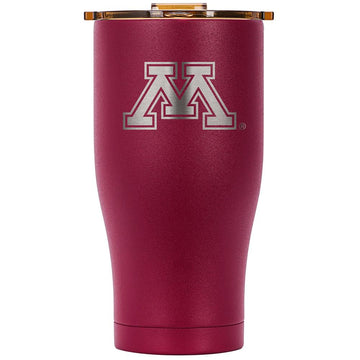 Minnesota 27oz Chaser Maroon/Gold