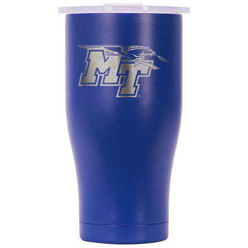 Middle Tennessee 27oz Chaser Blue/White