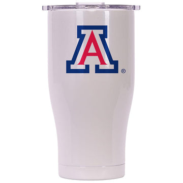 Arizona Color 27oz Chaser Pearl/Clear