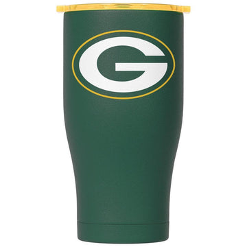 Green Bay Packers Chaser 27oz Green/Gold