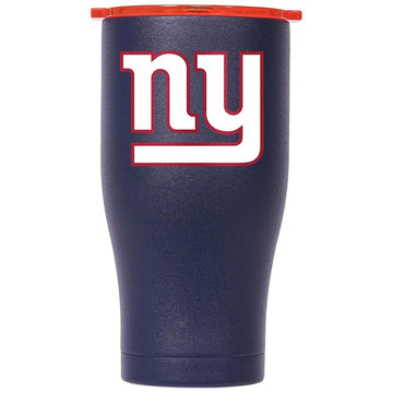 New York Giants Chaser 27oz Navy/Red
