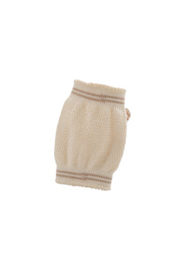 Organic Cotton Knee Pads - 2 Pack